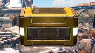 DESTINY - All Earth, Hidden Gold Chest locations