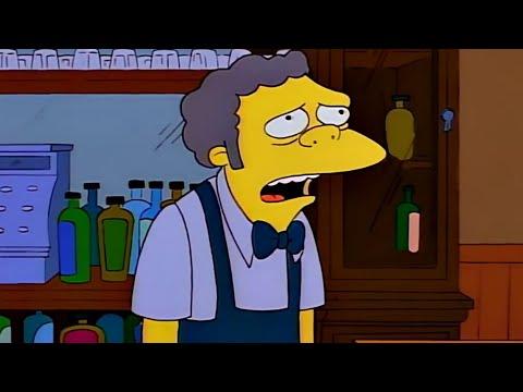 """Самые большие вопросы без ответов в """"Симпсонах"""""""