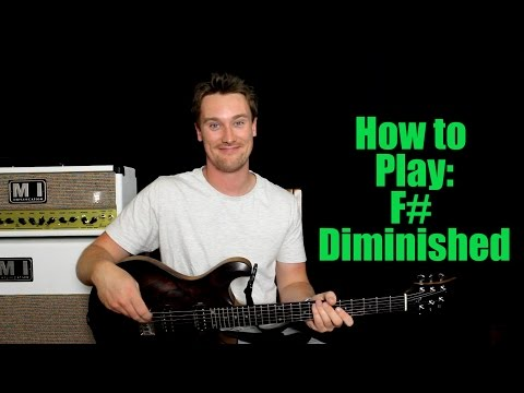 how-to-play:-f#-diminished-triad-chord-(and-every-other-dim-chord)