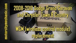 Download Removing The Win Wcm Wireless Ignition Module MP3