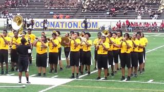 33 ultimate band clash morrow hs 512016