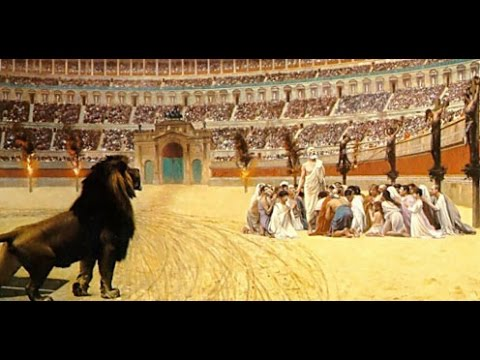 The Early Christians The Incredible Odyssey of Early Christianity Movie free download HD 720p