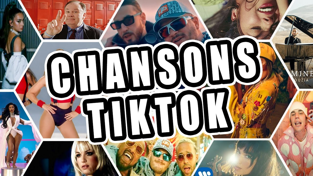 Download Top 40 Chansons TikTok 2021 Mai