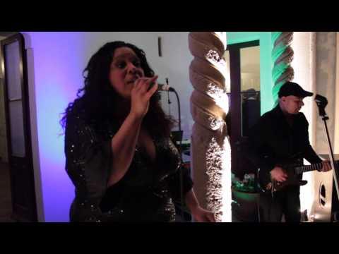 In alto mare - Wendy Lewis - Fernando Fattizzo Band Palazzo Sticchi