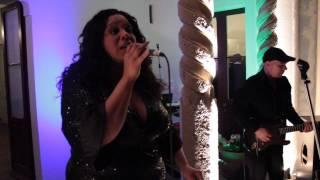 In alto mare  - Wendy D. Lewis - Fernando Fattizzo band