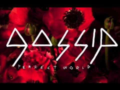 Gossip - Perfect World (RAC Mix)