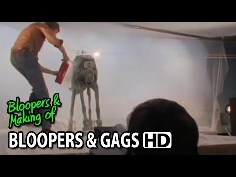 Star Wars: Episode IV V VI 19778083 Bloopers, Gag Reel & Outtakes