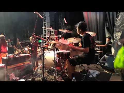 JASAD - Drumcam IDDF