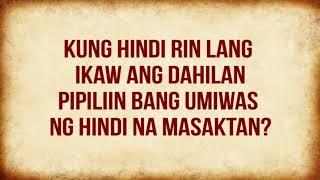 Kung Di Rin Lang Ikaw - December Avenue Ft. Moira Dela Torre - Lyrics [ 1 Hour Loop - Slee ...