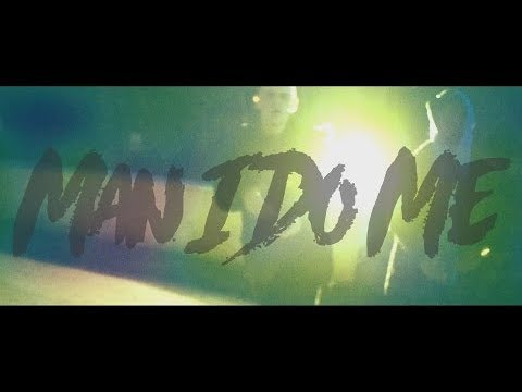 Huskey x Reapa Don - Man I Do Me [Net Video] | @FullMoonTv