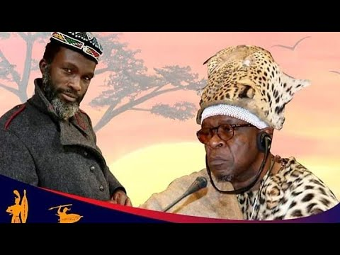 Joshua Maponga is joined by King Bhungane III, The role of Royalty in unification of Africa