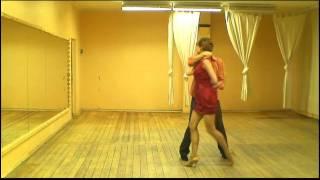 Свадебный танец Сальса