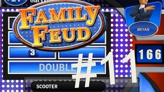 Family Feud 2010 Edition(PC) Show #11: Who