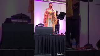 Sugarlips LIVE- Performing Anita Baker's Good Enough