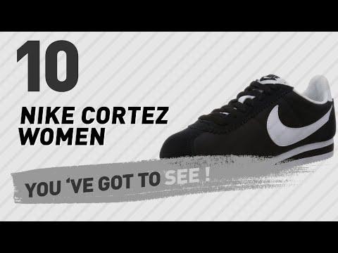 Nike Cortez Women, Top 10 Collection // Nike Store UK