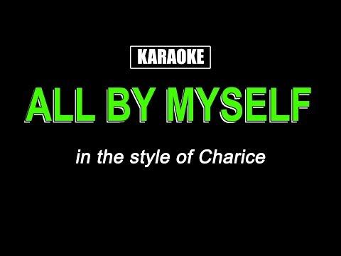 All By Myself - Charice - Karaoke