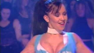 Darude - Feel The Beat (Live at Top of the Pops)