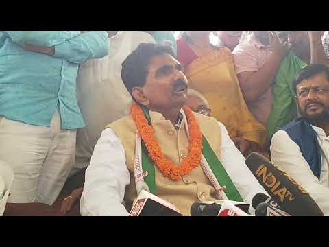 Monazir hassan said- Nitish kumar is Hero Of Secularism