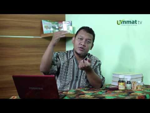 Terapi Puasa oleh dr. Agus Rahmadi