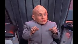 """""""Mini-Me"""" Verne Troyer Dead at 49 - LIVE BREAKING NEWS COVERAGE"""