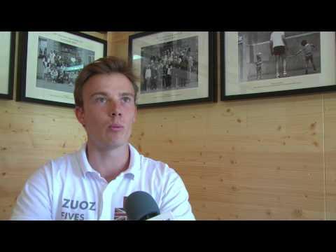Zuoz Fives Club Zurich - Fall 2013