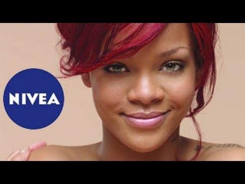 Rihanna FIRED from Nivea