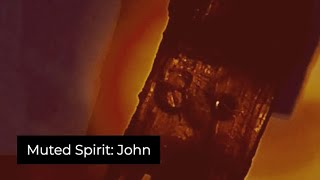 Muted Spirit: John, Experimental Video Art and Music by Collin Thomas