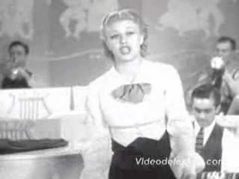 Roberta (1935) Trailer