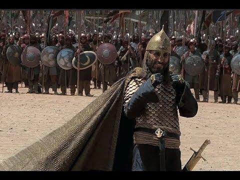 Великое завоевание Салахуддина