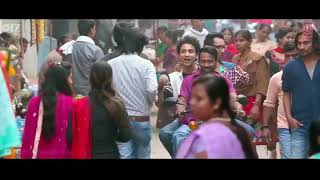 Nawabzaade movie all comedy scene /raghav juyal comedy