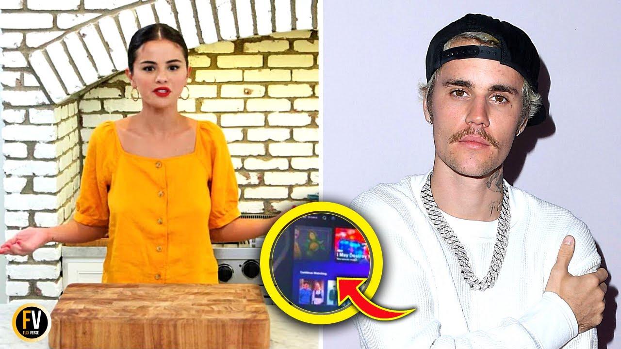 InfoStar Celebrity: Photo - Justin Bieber and Selena Gomez