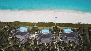 Private Retreats by The Ocean Club, A Four Seasons Resort, Bahamas