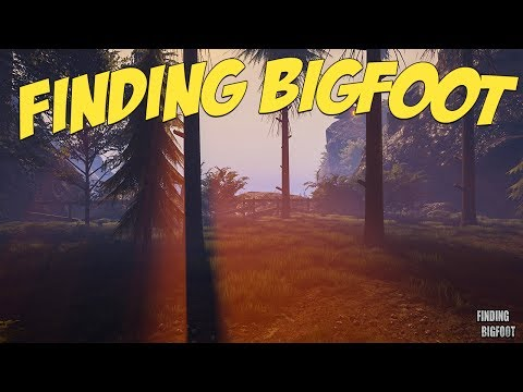'Finding Bigfoot' CAPTURING BIGFOOT!