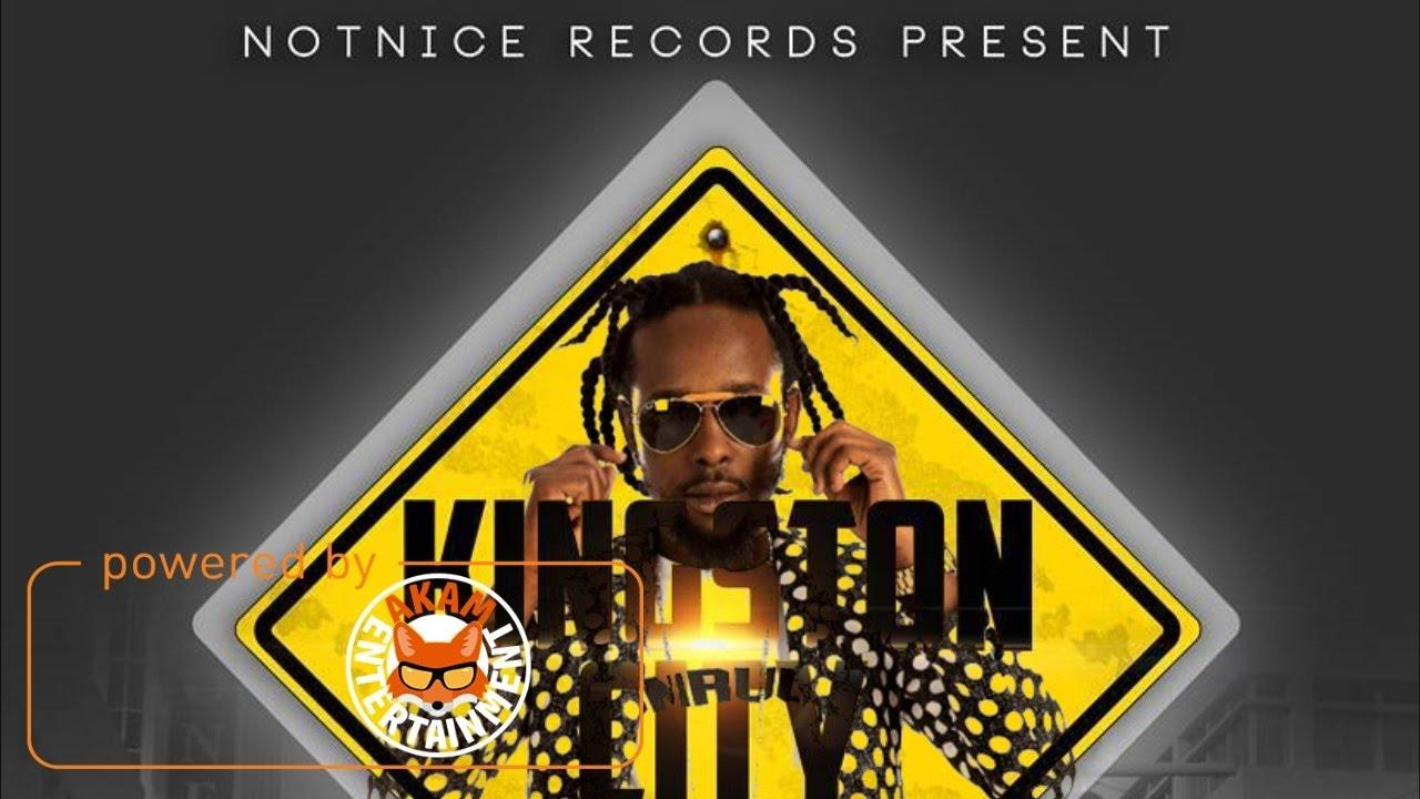 Kingston City Riddim [Notnice Records] (2017) | RastaRespect com