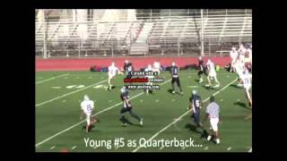 lonnie young 2012 highlights