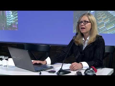 Pritzker Prize:  Starchitects and Politiсs. Lecture and Public Talk by Martha Thorne