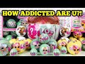 LOL SURPRISE QUIZ! How ADDICTED ARE YOU? #collectlol Lil Outrageous Littles Dolls L.O.L Series 1 2 3