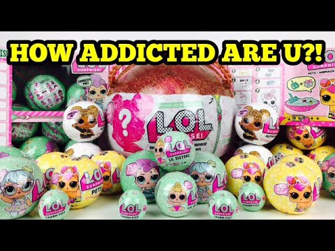 lol-surprise-quiz!-how-addicted-are-you?-#collectlol-lil-outrageous-littles-dolls-l.o.l-series-1-2-3