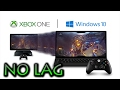 How To Make Xbox Stream Not Lag Windows 10 Wireless