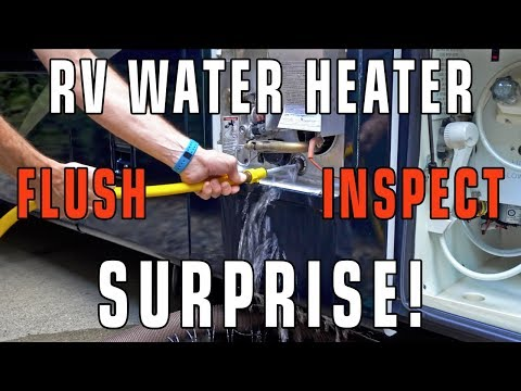 rv-water-heater-flush-&-inspection-surprise!