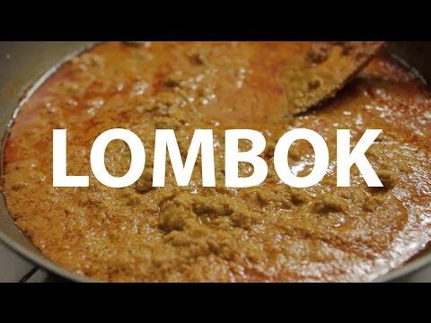 Chompagro # 01 : Artisanal Lombok
