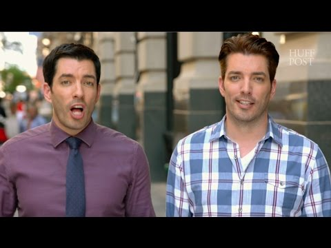 The Property Brothers' Restaurant Rescue | Celebs Have Issues Ep. 4