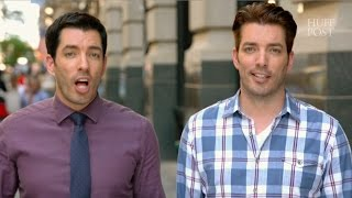 The Property Brothers Restaurant Rescue | Celebs Have Issues Ep. 4