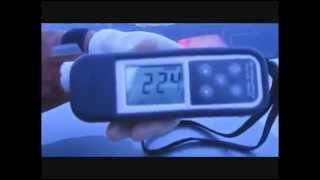 Авто Толщиномер для iPhone и Android (как проверить толщину краски автомобиля)(, 2015-06-12T08:44:57.000Z)