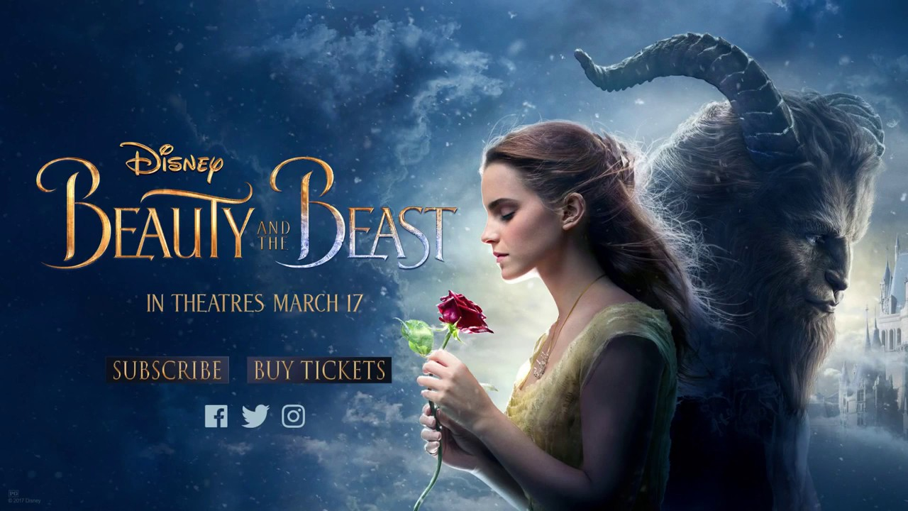 beauty and the beast � us official final trailer youtube