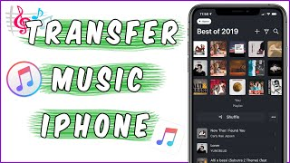 In this step-by-step tutorial, learn how to transfer music from your Windows 10 PC to your iPhone us.