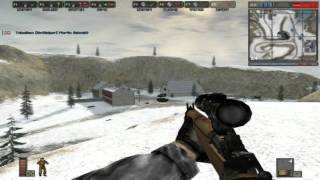 TainoRom in Battlefield 1942 Secret weapons of WWII.mp4
