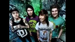 Hell Above- Pierce the Veil PITCH LOWERED