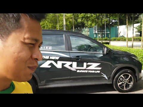 Perodua Aruz, dah beli belum? Ketahui Ulasan Cardock dan Bobby | EvoMalaysia.com