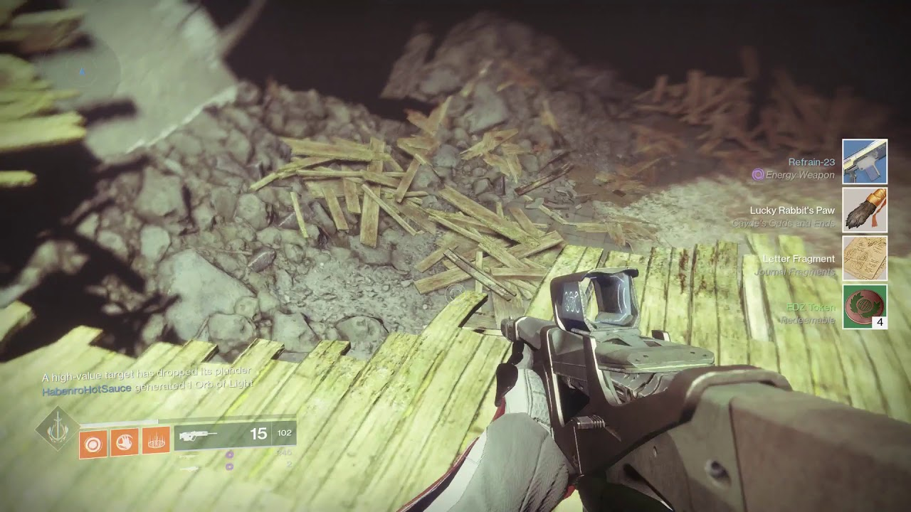 destiny 2 the cayde 6 chest week 23 2 13 2018